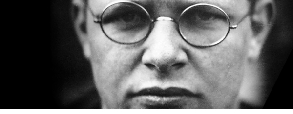 Podcast 303:  Our Bonhoeffer Moment