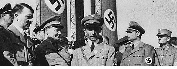 1934 in Nazi Germany