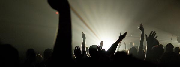 348:  Did You Worship Last Sunday?